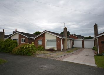 Thumbnail 2 bed bungalow to rent in Primrose Avenue, Haslington