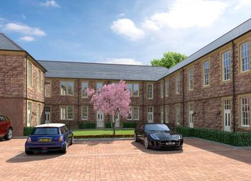 Thumbnail 2 bed property for sale in Graham Way, Cotford St. Luke, Taunton