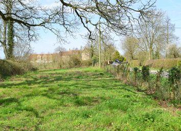 Thumbnail Land for sale in Charlton Musgrove, Wincanton