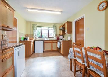 Thumbnail 4 bedroom detached house for sale in Thornemead, Werrington, Peterborough