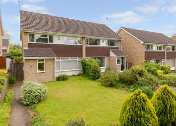 Thumbnail 3 bedroom semi-detached house for sale in Marston Drive, Maidstone