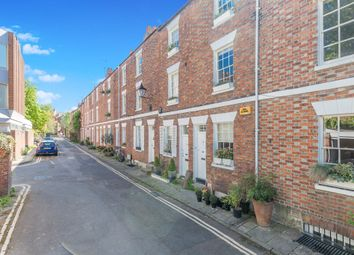 Thumbnail 3 bedroom terraced house to rent in Beaumont Buildings, Oxford