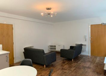 2 bed flat to rent in City Centre - Impact, 191 Upper Allen St, Sheffield S3
