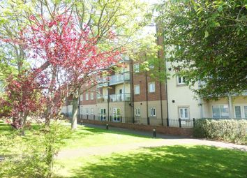 Thumbnail 2 bed flat for sale in Manor Park, High Heaton, Newcastle Upon Tyne