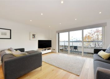 Thumbnail 4 bed terraced house for sale in Jamestown Way, London