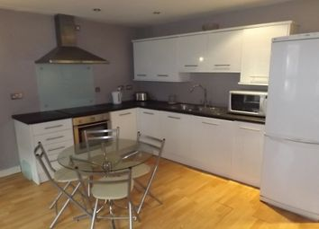 Thumbnail 2 bed flat to rent in West One City, 10 Fitzwilliam Street