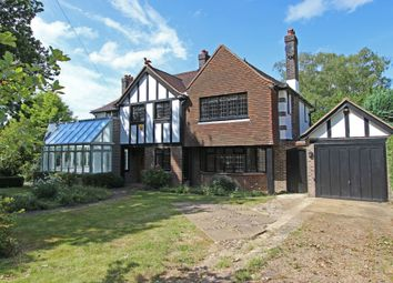 Thumbnail 5 bed detached house for sale in Bouverie Road, Chipstead, Coulsdon