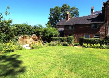 Thumbnail 2 bed cottage to rent in Intakes Lane, Turnditch, Derbyshire