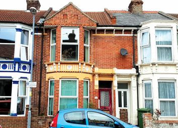 Thumbnail 2 bedroom flat for sale in Angerstein Road, Portsmouth
