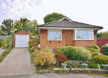 Thumbnail 2 bedroom detached bungalow for sale in The Forstal, Pembury, Tunbridge Wells