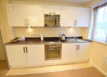 Thumbnail 1 bed flat for sale in Cambridge Street, Aylesbury