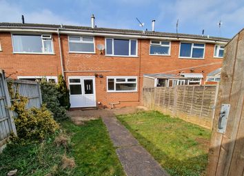 Edgeworth, Yate BS37. 3 bed terraced house for sale