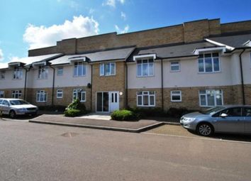 Thumbnail 1 bed flat to rent in Cooks Way, Hitchin