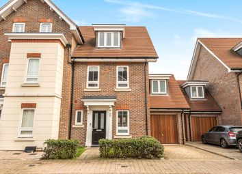 Pintail Way, Maidenhead SL6. 3 bed semi-detached house for sale