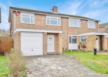 3 bed semi-detached house for sale in Beamish Road, Orpington BR5