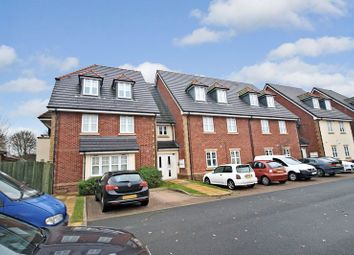 Thumbnail 2 bedroom flat for sale in Coppice Road, Walsall, West Midlands
