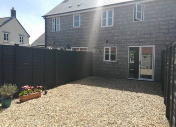 2 bed terraced house for sale in Stroud Way, Weston-Super-Mare, Weston-Super-Mare BS24