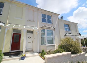 3 bed terraced house for sale in Revel Road, Higher Compton, Plymouth, Devon PL3