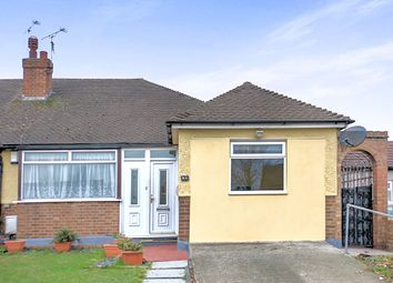 Thumbnail 2 bed bungalow for sale in Northend Road, Erith