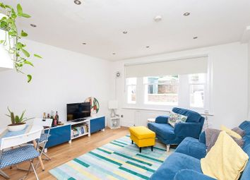Thumbnail 2 bed flat for sale in Davenant Road, Archway, London