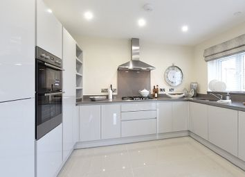 5 bed terraced house for sale in Bray Road, Inglis Barracks, London NW7