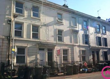 Thumbnail 2 bed flat for sale in Wellington Street, Gloucester