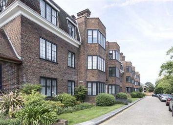 Thumbnail 3 bedroom flat for sale in Harvard House, Manor Fields, Putney