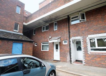 Thumbnail 3 bed flat for sale in Priors Field, Northolt