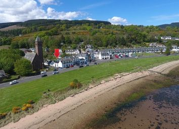 Thumbnail 1 bed flat for sale in Tigh An Iar, Lamlash, Isle Of Arran, North Ayrshire