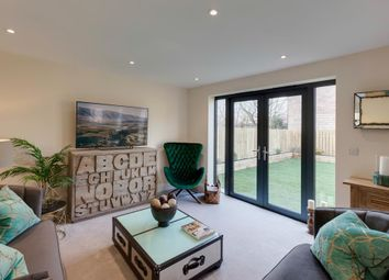Thumbnail 4 bed property for sale in Plot 11, Park View Mews, Hemsworth Road, Sheffield