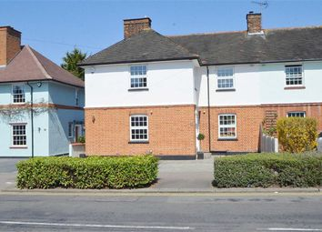 Thumbnail 4 bed semi-detached house for sale in Barnstaple Road, Thorpe Bay, Essex