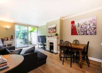 Thumbnail 3 bed property to rent in Taybridge Road, Clapham Common North Side, London