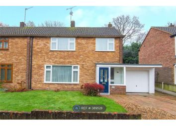 Thumbnail 3 bed semi-detached house to rent in Hunter Avenue, Shenfield, Brentwood