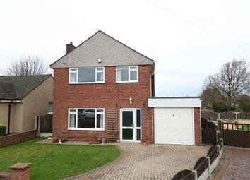 Thumbnail 3 bed detached house for sale in Holme Fauld, Scotby, Carlisle, Cumbria