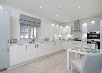 Thumbnail 2 bedroom flat for sale in Kings Road, Berkhamsted