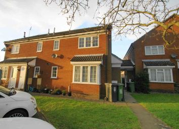 Thumbnail 1 bed detached house to rent in Thistle Close, Hemel Hempstead