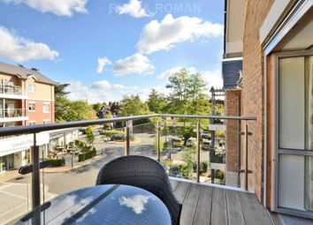 Thumbnail 2 bed flat to rent in Oatlands Drive, Weybridge