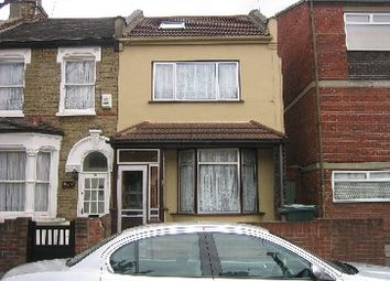 Thumbnail 3 bedroom property for sale in Haig Road West, Plaistow, London