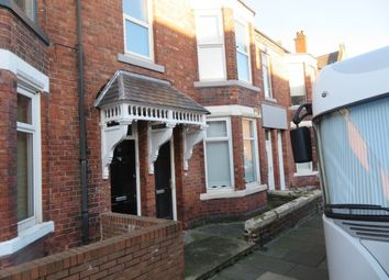 2 bed flat for sale in St. Vincent Street, South Shields NE33