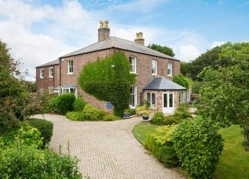 Thumbnail 12 bed detached house for sale in Flamborough Road, Sewerby, Bridlington