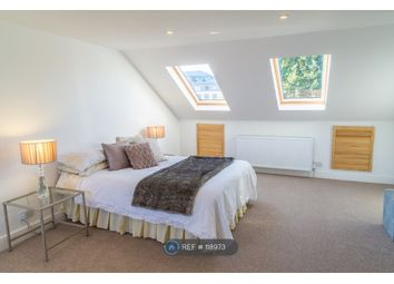 Thumbnail 4 bed terraced house to rent in Lennox Road, Worthing
