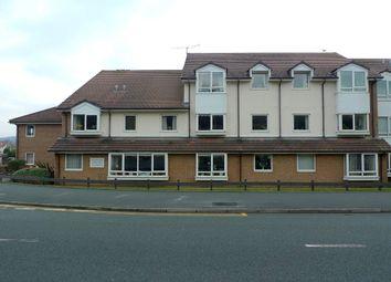 Thumbnail 2 bed flat for sale in Gloddaeth Avenue, Llandudno
