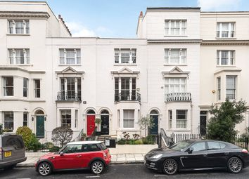 Thumbnail 4 bed detached house for sale in Gloucester Walk, Kensington, London