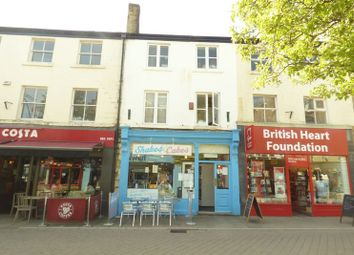 Thumbnail Retail premises for sale in Spring Gardens, Buxton, Derbyshire
