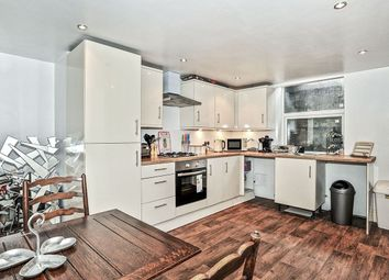 Thumbnail 4 bed terraced house for sale in Parkwood Street, Keighley