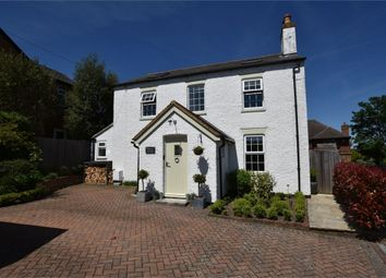 Thumbnail 4 bed cottage for sale in Forest Road, Binfield, Berkshire