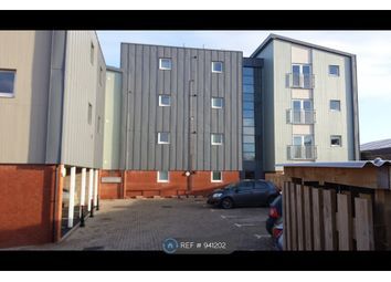 Thumbnail 2 bed flat to rent in Macford Court, Axminster
