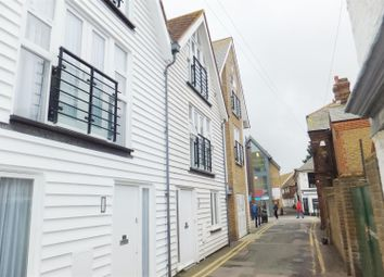 Thumbnail 3 bed property to rent in Sea Wall, Whitstable