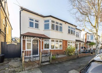 Thumbnail 4 bed property to rent in Winchendon Road, Teddington