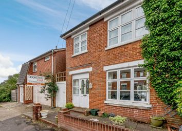3 bed semi-detached house for sale in Deanes Park Road, Fareham PO16